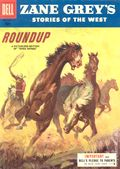 Zane Grey's Stories of the West (1955) 27