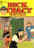 Dick Tracy Monthly (1948-1961) 3