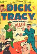 Dick Tracy Monthly (1948-1961) 40