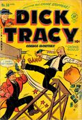 Dick Tracy Monthly (1948-1961) 50