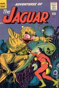 Adventures of the Jaguar (1961) 2