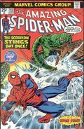 Amazing Spider-Man (1963 1st Series) 145