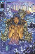 Fathom (1998 Image 1st Series) 1C
