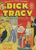 Dick Tracy Monthly (1948-1961) 28