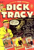 Dick Tracy Monthly (1948-1961) 48