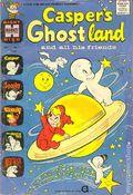 Casper's Ghostland (1958) 7