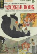 Jungle Book (1968 Movie Comics Gold Key) 803