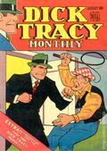 Dick Tracy Monthly (1948-1961) 1