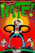 Hate (1990 1st Printing) 23