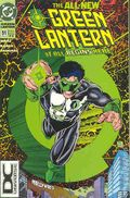 Green Lantern (1990-2004 2nd Series) 51-DCU-2ND