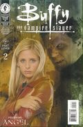 Buffy the Vampire Slayer (1998 1st Series) 29B