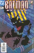 Batman Beyond (1999 2nd Series) 17