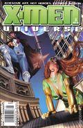 X-Men Universe (1999) 14