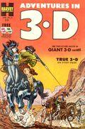 Adventures in 3-D (1953) 2