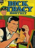 Dick Tracy Monthly (1948-1961) 16