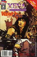 Xena Warrior Princess The Wrath of Hera (1998) 2B