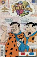 Flintstones Movie Adaptation Doublevision (1994) 1