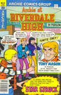 Archie at Riverdale High (1972) 61