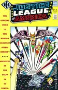 Official Justice League of America Index (1986) 2