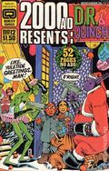 2000 AD Monthly/Presents/Showcase (1986 2nd Series) 12