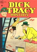 Dick Tracy Monthly (1948-1961) 9