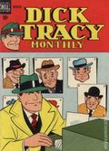 Dick Tracy Monthly (1948-1961) 15