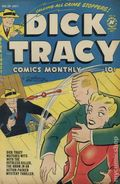 Dick Tracy Monthly (1948-1961) 29