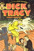 Dick Tracy Monthly (1948-1961) 32