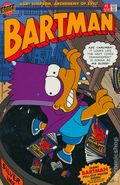 Bartman (1993) Newsstand Edition 1