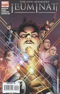 New Avengers Illuminati (2006) 2