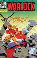 Warlock (1982) Special Edition Reprints 4