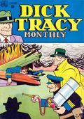 Dick Tracy Monthly (1948-1961) 2