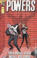 Powers Wizard 1/2 (2001) 1/2