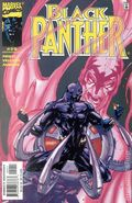 Black Panther (1998 Marvel 2nd Series) 29