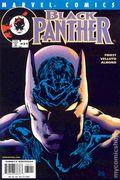 Black Panther (1998 Marvel 2nd Series) 31