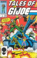 Tales of GI Joe (1988) 1