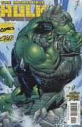 Incredible Hulk (1999 2nd Series) 25