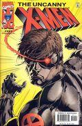Uncanny X-Men (1963 1st Series) 391