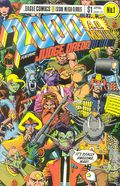 2000 AD Monthly (1985 1st Series) 1