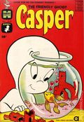 Casper the Friendly Ghost (1958 3rd Series Harvey) 33
