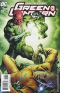 Green Lantern (2005-2011 3rd Series) 17