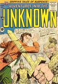 Adventures into the Unknown (1948 ACG) 78