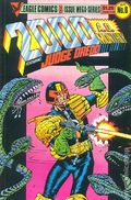 2000 AD Monthly (1985 1st Series) 6