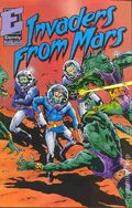 Invaders from Mars Book II (1991) 2