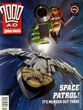 2000 AD (1977 United Kingdom) 766