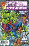 Heroes Reborn The Return (1997) 2B