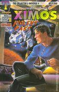 Ximos Violent Past (1994) 2