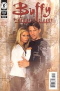 Buffy the Vampire Slayer (1998 1st Series) 31B