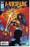 Witchblade (1995) 28A