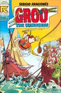 Groo the Wanderer (1982 Pacific) 5